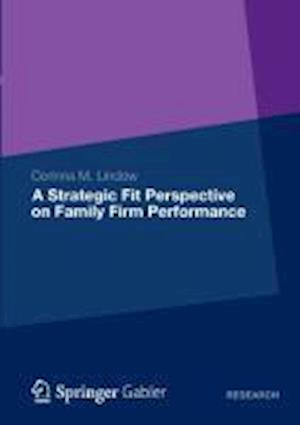 A Strategic Fit Perspective on Family Firm Performance