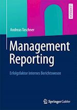 Management Reporting af Andreas Taschner