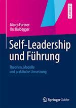 Self-Leadership und Fuhrung af Marco Furtner