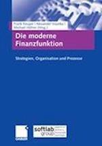 Die Moderne Finanzfunktion