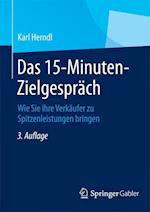 Das 15-Minuten-Zielgesprach af Karl Herndl