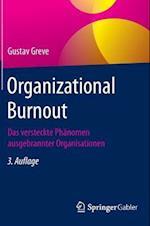 Organizational Burnout