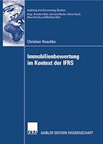 Immobilienbewertung Im Kontext Der Ifrs (Auditing and Accounting Studies)