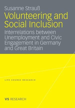 Volunteering and Social Inclusion