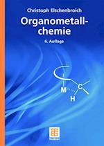 Organometallchemie (Teubner Studienb Cher Chemie)