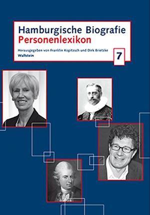 Hamburgische Biografie 7