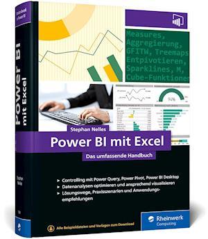 Power BI mit Excel