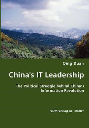 China's IT Leadership