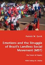 Emotions and the Struggle of Brazil's Landless Social Movement (MST) af Patrick W. Quirk