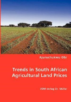 Trends in South African Agricultural Land Prices