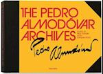 The Pedro Almodovar Archives af Vicente Molina Foix, Pedro Almodovar, Paul Duncan
