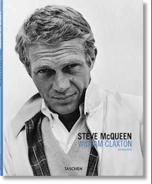 William Claxton. Steve McQueen