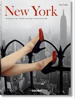 New York, Portrait of a City af Reuel Golden