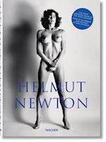 Helmut Newton af June Newton, Helmut Newton
