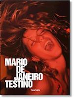 Mario Testino, Rio De Janeiro