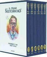 Robert Crumb. The Sketchbooks