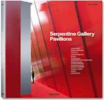 Ten Years Serpentine Gallery Pavilions