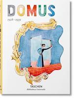 Domus 1930s