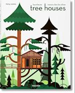 Tree Houses. Fairy Tale Castles in the Air af Philip Jodidio
