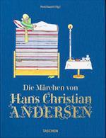 Die Märchen von Hans Christian Andersen (HB) - Taschen af Hans Christian Andersen