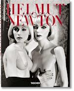 Helmut Newton Work