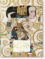 Gustav Klimt - The Complete Paintings