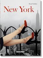 New York. Portrait of a City af Reuel Golden