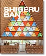 Shigeru Ban. Updated Version af Philip Jodidio