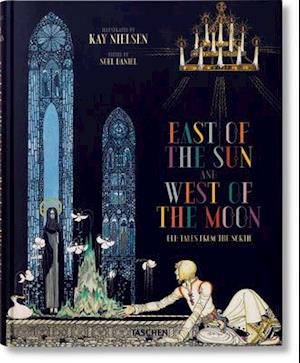 Kay Nielsen. East of the Sun and West of the Moon
