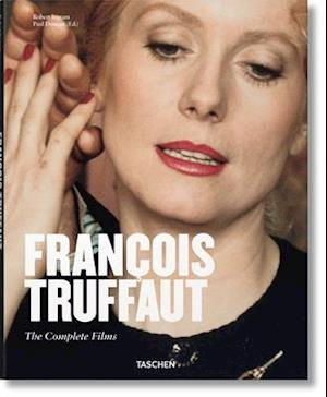 Francois Truffaut. The Complete Films