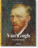 Van Gogh (Basic Art Album S)