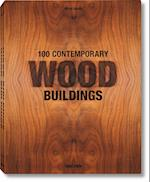 100 Contemporary Wood Buildings af Philip Jodidio
