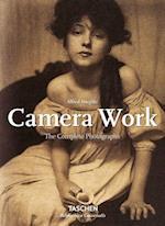 Camera Work af Alfred Stieglitz