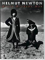 World without Men af Helmut Newton