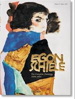 Egon Schiele: Complete Paintings, 1908-1918