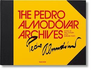 The Pedro Almódovar Archives