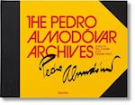 The Pedro Almodovar Archives