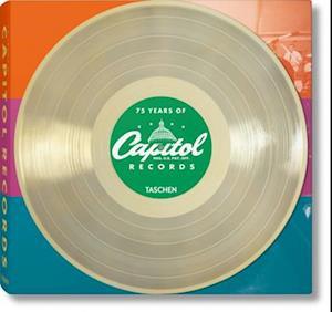Bog, hardback 75 Years of Capitol Records af Barney Hoskyns
