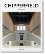 David Chipperfield af Philip Jodidio