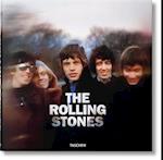 Rolling Stones af David Dalton