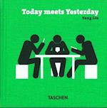 Yang Liu: Today Meets Yesterday