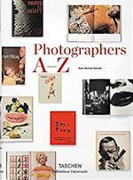Photographers A-Z af Hans-Michael Koetzle