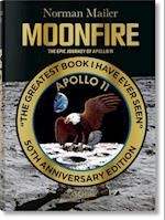 Moonfire. The Epic Journey of Apollo 11 af Norman Mailer