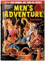 Men's Adventure Magazines in Postwar America