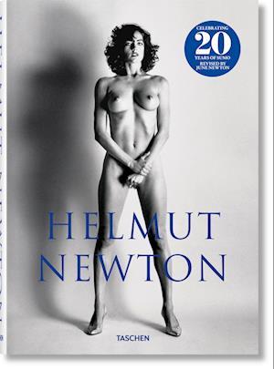 Helmut Newton. SUMO. 20th Anniversary Edition