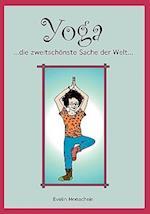 Yoga af Evelin Monschein
