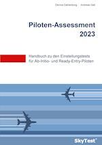 Skytest(r) Piloten-Assessment 2017