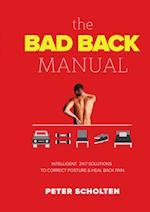 The Bad Back Manual af Peter Scholten