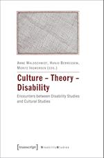 Culture - Theory - Disability (Disability Studies Body power difference)