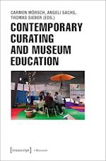 Contemporary Curating and Museum Education (Museum)